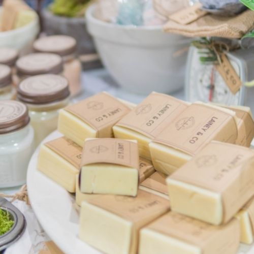 How To Make Lotion Bars & 21 Easy To Make Lotion Bar Recipes