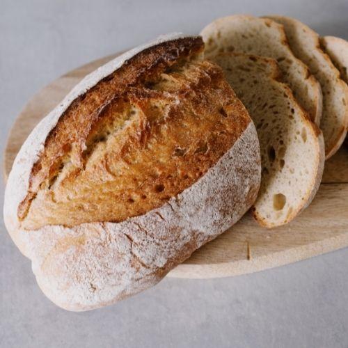 sourdough bread recipes