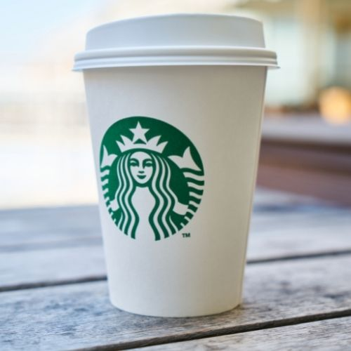 #1 Starbucks Money Saving Hack (Save Money& Cheap Drinks)